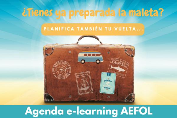 La agenda del e-learning: eventos y cursos recomendados