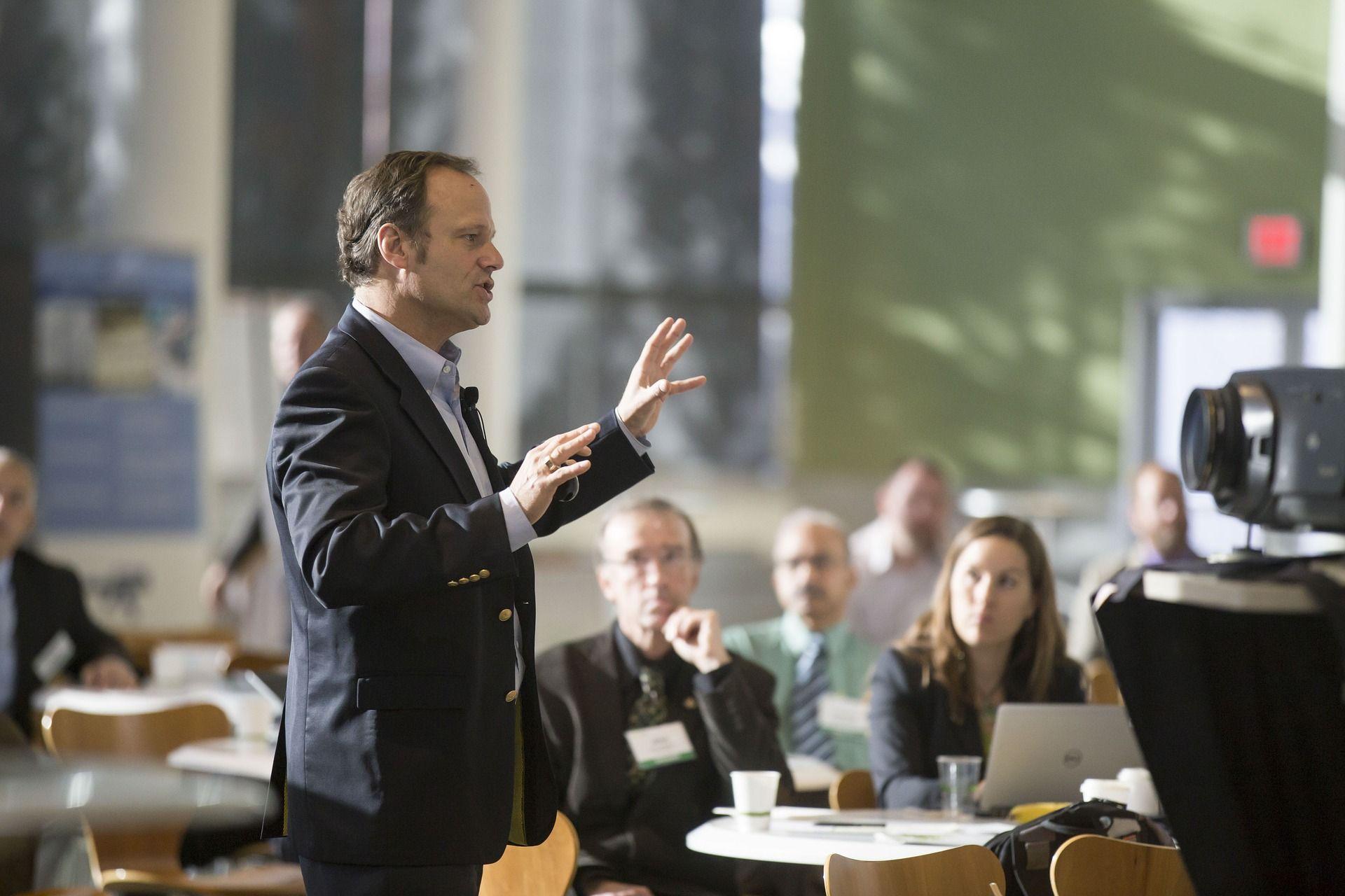 AEFOL participa en Trainers For The Future : I Congreso Nacional de Formadores en Santiago de Compostela