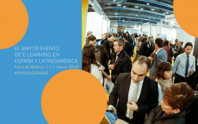 AEFOL.tv: Las tendencias e-learning para el 2018 en vídeo