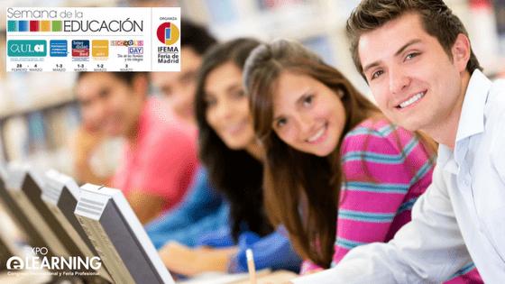 Amplia presencia de las Escuelas de Negocio en el Salón Internacional de POSTGRADO y FORMACIÓN CONTINUA 2018