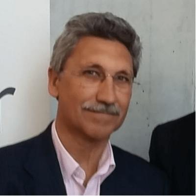 Sr. D. José Antonio Carazo