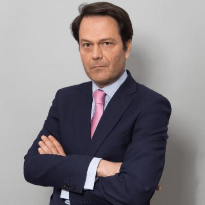 Sr. D. Álvaro Porrero