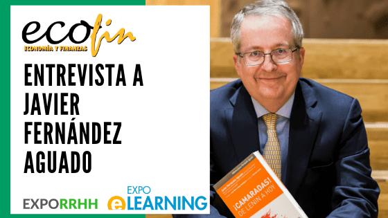 Ecofin entrevista a Javier Fernández Aguado