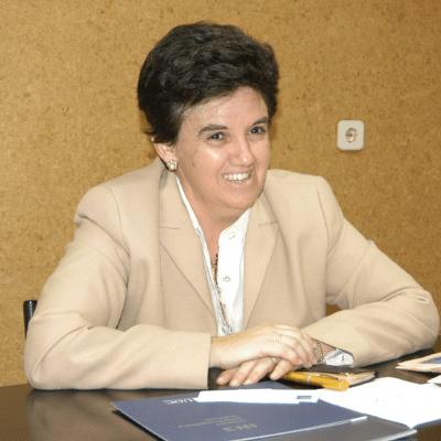Sra. Dña. Pilar Gómez-Acebo