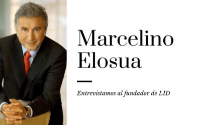 Entrevista a Marcelino Elosua, Fundador de LID