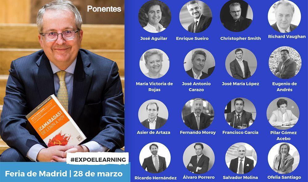 Programa del II Simposio Javier Fernández Aguado
