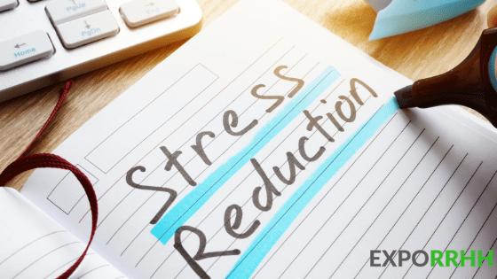 10 trucos para vencer el estrés