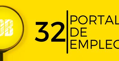 32 portales para encontrar empleo